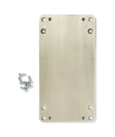 Mounting Plate Kit for AX8 Thermal Monitoring Camera FLIT128775ACC-