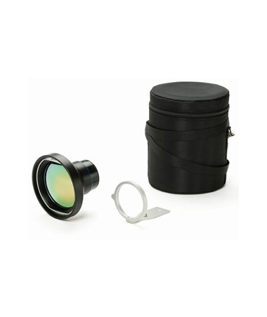 Flir T198166 Lens w/ Carrying Case for T600 Series Professional Thermal Camera 7° (88.9 mm Lens)