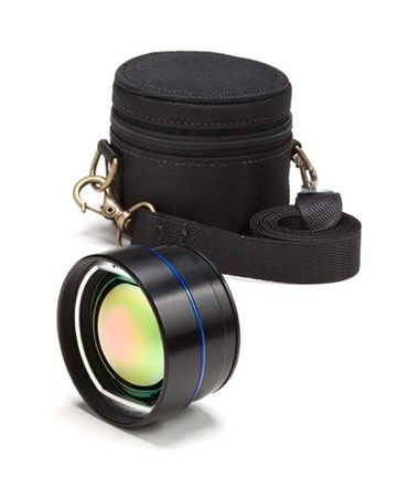 Flir T197914 Lens w/ Carrying Case for T600 Series Professional Thermal Camera 15° (41.3 mm Lens)