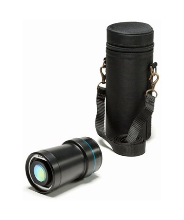 Flir T198065 Lens w/ Carrying Case for T600 Series Professional Thermal Camera 80° (6.5 mm Lens)