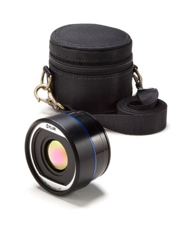 Lens w/ Carrying Case for T600 Series Professional Thermal Camera FLIT197915-
