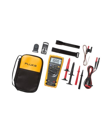 Fluke 1564551 170 Series True-RMS Digital Multimeter