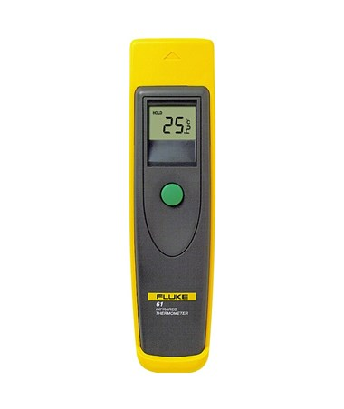 Fluke 61 Mini Infrared Thermometer FLU1643896