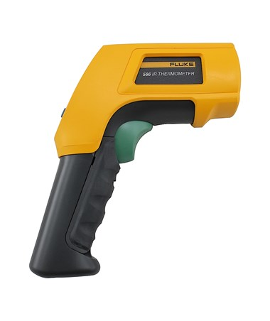 Fluke 566 Infrared and Contact Thermometer FLU2837799