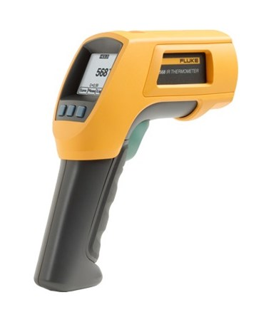 Fluke 568 Infrared and Contact Thermometer FLU2837806