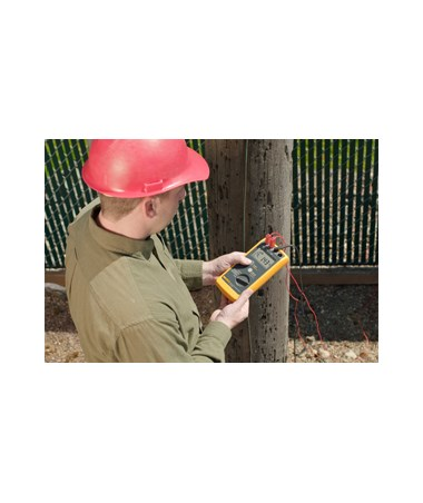 Fluke 1621 Basic Earth Ground Tester FLU2840276-
