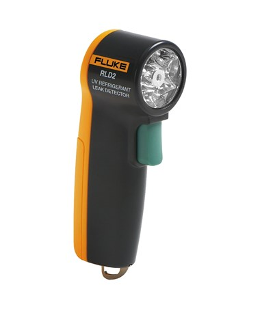 Fluke RLD2 HVAC/R Leak Detector UV Flashlight FLU3387163