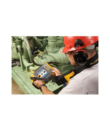 Fluke 810 Vibration Tester with Diagnostic Technology FLU3542635