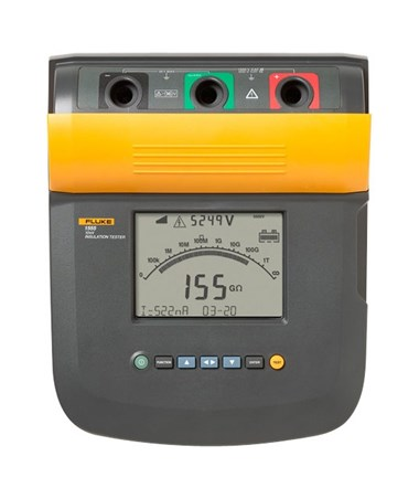 Fluke 1555 10 kV Insulation Tester FLU3665056