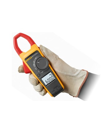 Fluke 373 True-RMS AC Clamp Meter FLU3780249