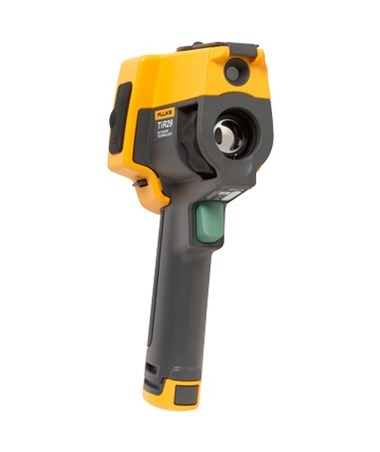 Fluke TiR 60Hz Series Building Diagnostics Thermal Imager FLU4000296-