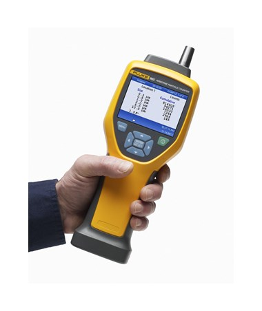 Fluke 985 Airborne Particle Counter FLU4131397