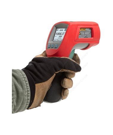 Fluke 568 Ex Intrinsically Safe Infrared Thermometer FLU4321655