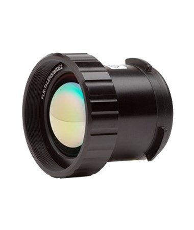 Infrared WIDE2 Wide Angle Lens for Fluke Thermal Imagers FLU4335361