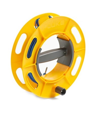 Cable Reel for Fluke 1620 Series Earth Ground Tester FLU4343731-