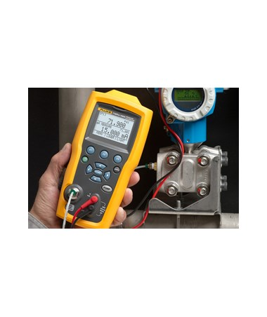 Fluke 719Pro Pressure Calibrator w/ Optional Temperature Parameter FLU4353218-