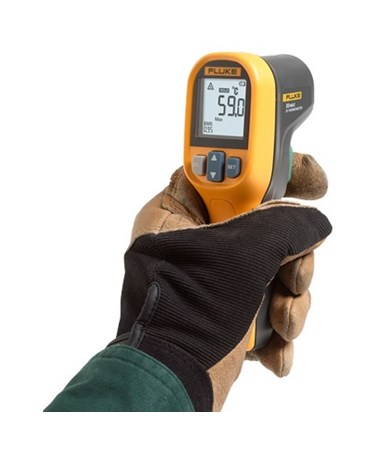 Fluke 59 Max NA Series Infrared Thermometer FLU4393777-