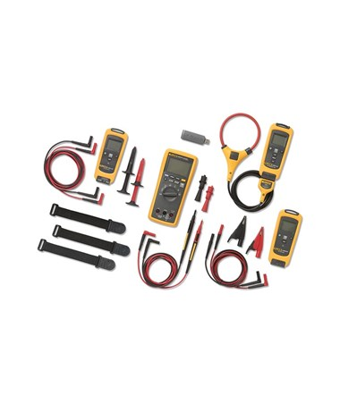 Fluke FLK-3000 FC Wireless Multimeter General Maintenance Kit FLU4467750