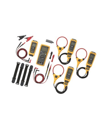 Fluke FLK-3000 FC Wireless Multimeter Industrial System Kit FLU4465599