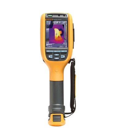 Fluke Ti105 Thermal Imager with a3001 FC iFlex Kit FLU4474193