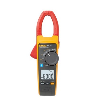 Fluke 375 FC 600A AC/DC Wireless Clamp Meter FLU4695932