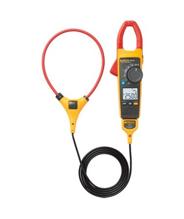 Fluke 376 FC 1,000A AC/DC Wireless Clamp Meter FLU4695861