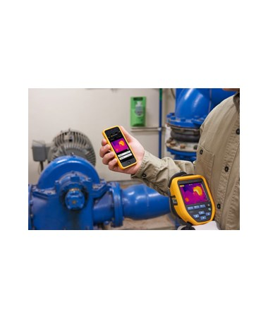 Fluke TiS Series Thermal Imager FLU4697036-