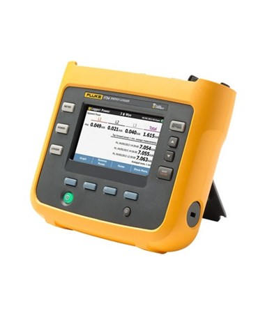 Fluke 1732/1734 Three-Phase Electrical Energy Logger FLU4706566-