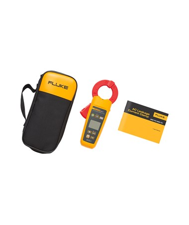 "Fluke 368 FC Wireless Leakage Current Clamp Meter, 1.5"" Jaw Opening FLU4709907"