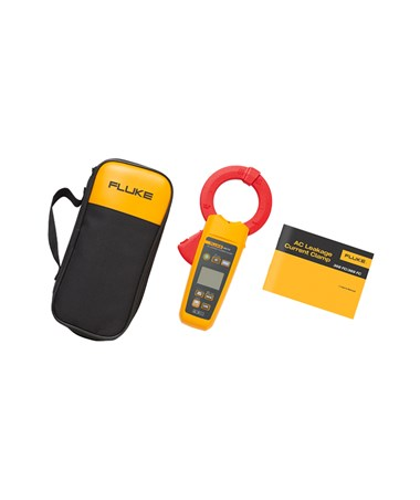 "Fluke 369 FC Wireless Leakage Current Clamp Meter, 2.4"" Jaw Opening FLU4709934"
