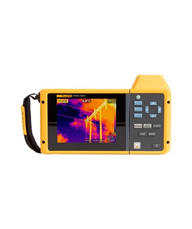 Fluke TiX500 Expert Series Thermal Imager w/ Fluke Connect FLU4736635-