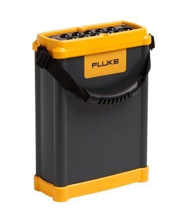 Fluke 1750 Series 3-Phase Power Quality Recorder FLU4756213-