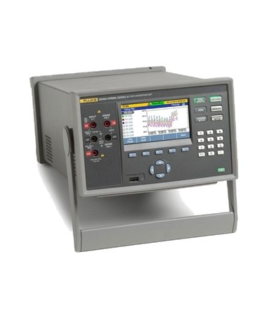 Fluke 2638A/05 Hydra Series III Data Acquisition System FLU4794922-