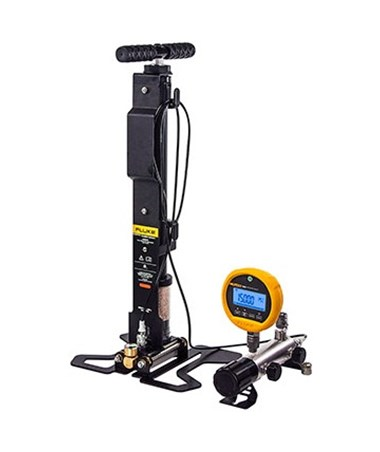 Fluke 700HPP Series High-Pressure Pneumatic Test Pump FLU4810455-