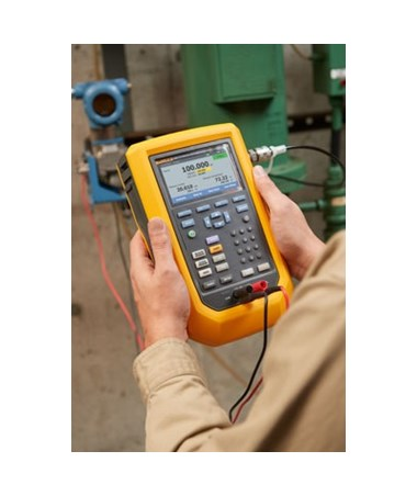 Fluke 729 Series Automatic Pressure Calibrator FLU4856990-