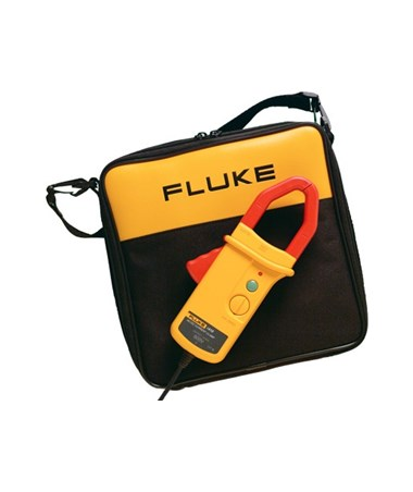 Fluke i410 AC-DC Current Clamp with Carry Case FLU2097005
