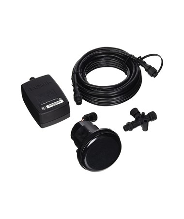 Garmin NMEA 2000 Thru-Hull Mount Intelliducer GAR010-00701-00-
