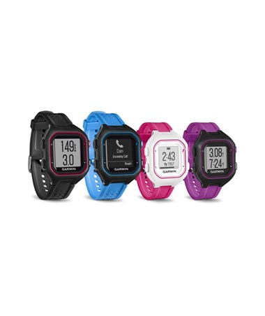 Garmin Forerunner 25 GPS Watch GAR010-01353-20-