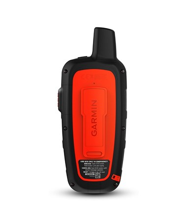 Garmin InReach Explorer+ Satellite Communicator w/ Sensors, Memory & Preloaded Maps 010-01735-10