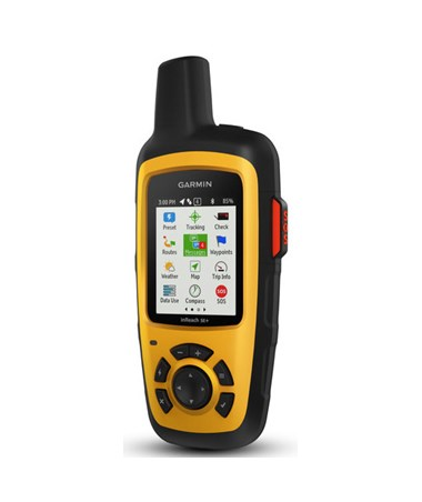 Garmin InReach SE+ Satellite Communicator GAR010-01735-00