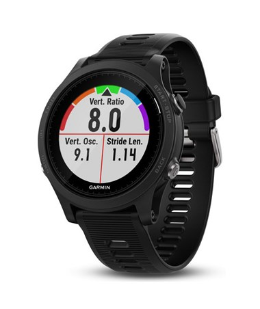 Garmin Forerunner 935 GPS Watch Black 010-01746-00