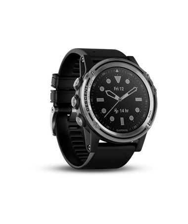 Garmin Descent Mk1 GPS Watch GAR010-01760-00-