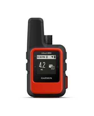 inReach Mini Satellite Communicator GAR010-01879-00