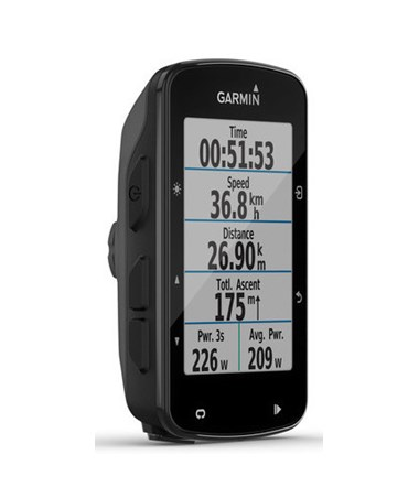 Garmin Edge 520 Plus GPS Navigator with Cycle Map GAR010-02083-00-