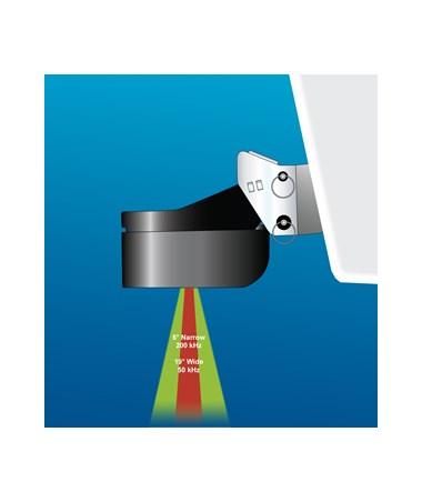 Garmin 010-12378-20 Airmar TM265LH Transom Mount Transducer