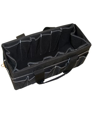 Gatorback Large Open-Top Tool Carrier w/ 35 Pockets GAT701