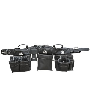Gatorback Carpenter's Triple Combo Tool Belt