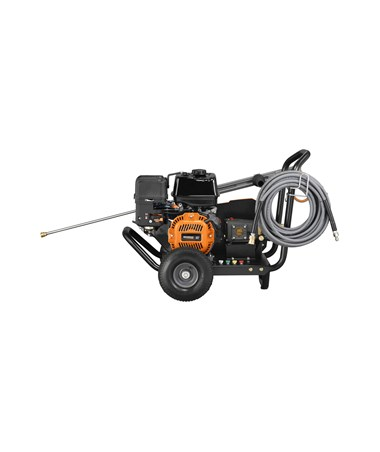 Generac 3800PSI Belt-Drive Power Washer