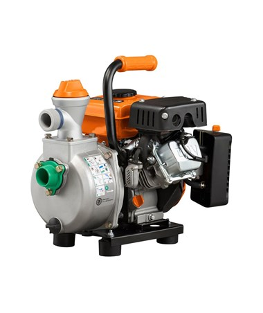 "Generac CW15K Clean Water Pump, 80 gal/min, 1.5"" Suction Port 6918"