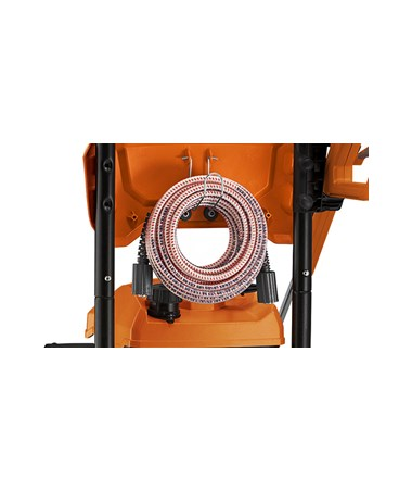 Generac 3,100PSI Residential Electric Start Power Washer (30' high-pressure flex hose) GEN7132-